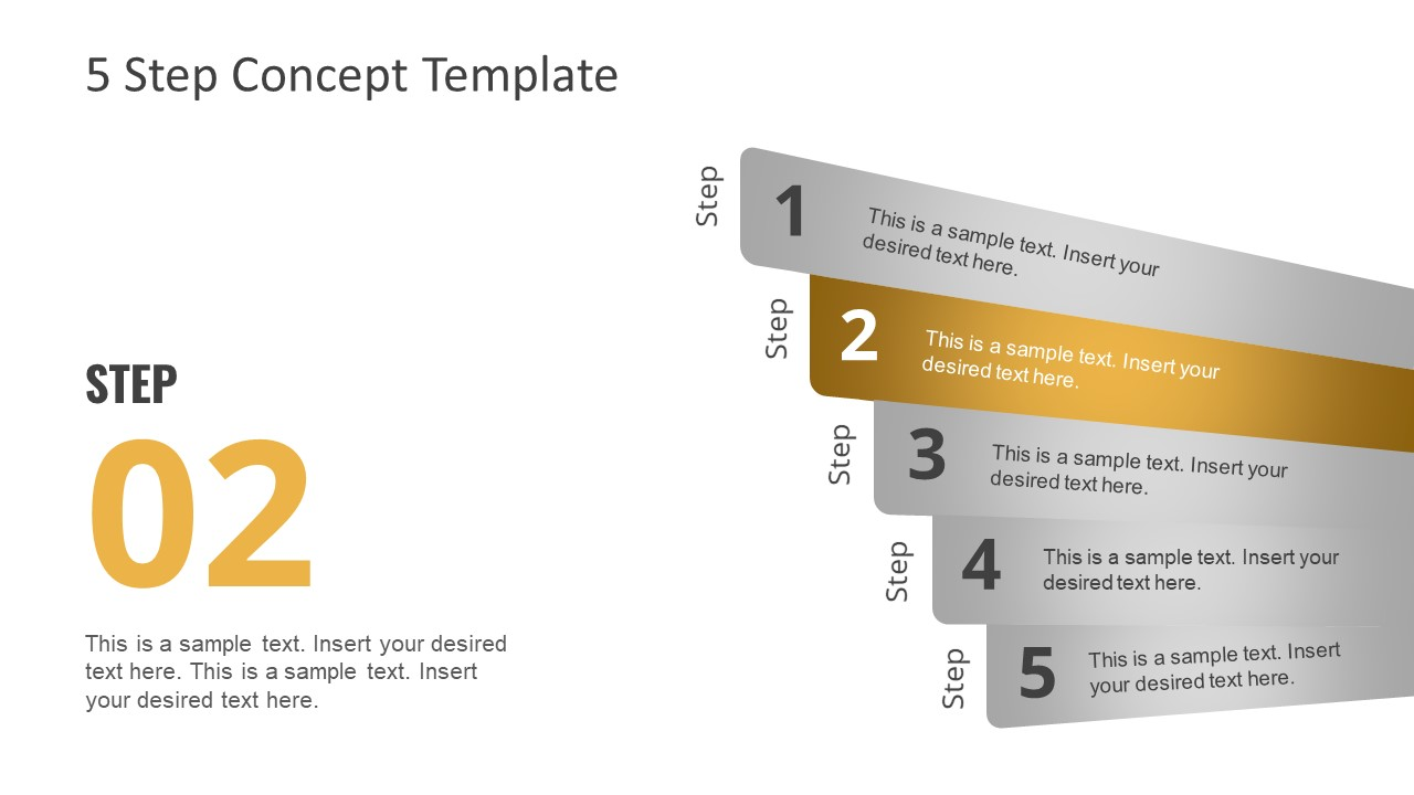 Banner Template Diagram 5 Levels