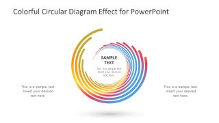 Diagram Design of Swirl Design