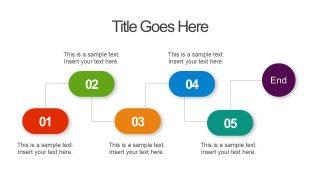PowerPoint Timeline PowerPoint Design