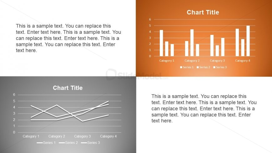 Data Driven PowerPoint Charts