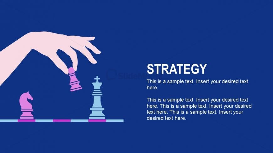 PowerPoint Chess Game and Strategic Planning