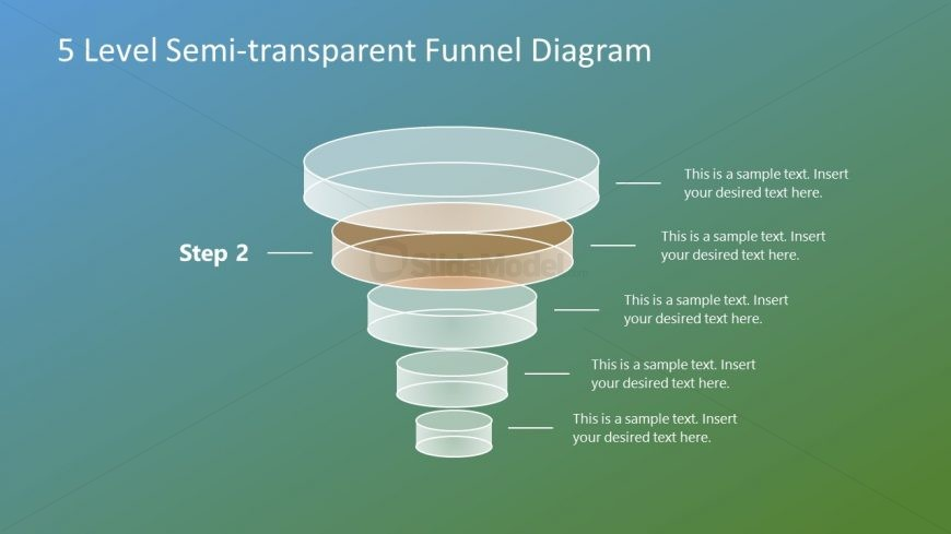 Sales and Marketing Funnel Concept