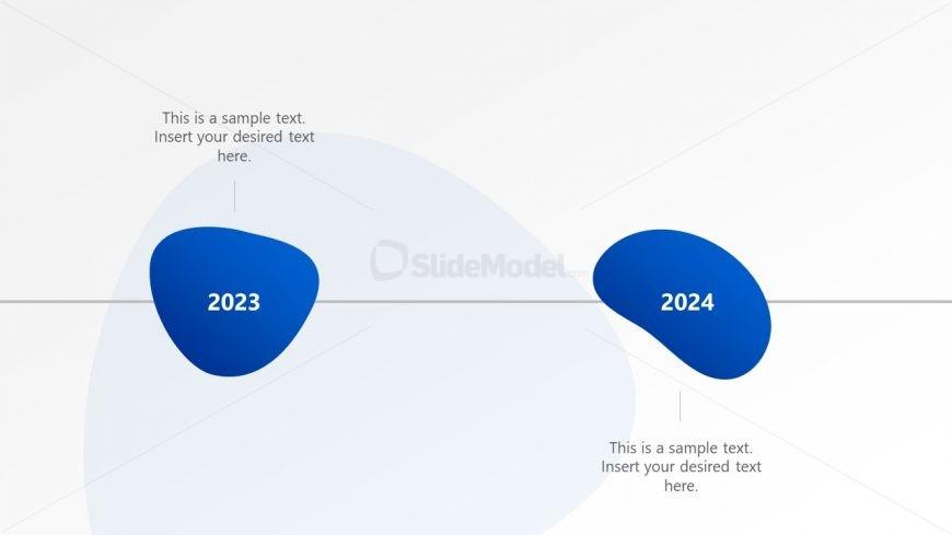 Ink 6 Year Timeline Presentation