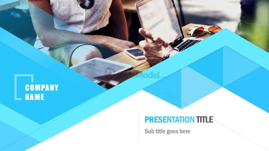 Blue Theme Multi-Purpose Presentation