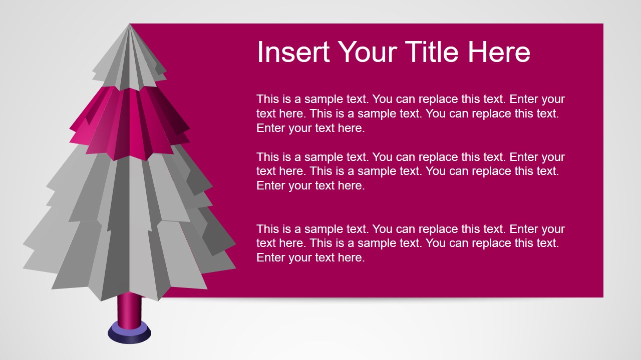 Inverted Funnel PPT Design