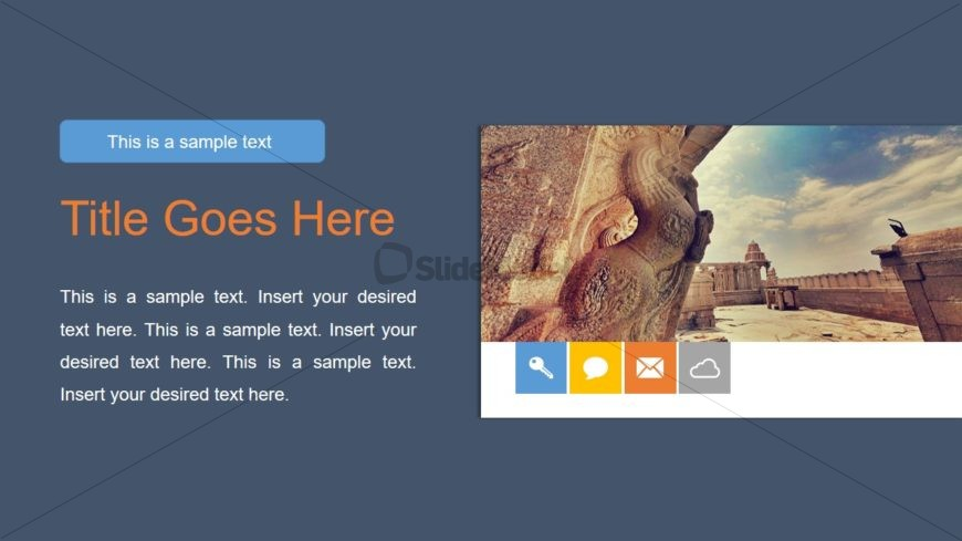 Multi-purpose Diagram Free Slides