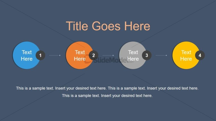 Business PowerPoint Diagram Template
