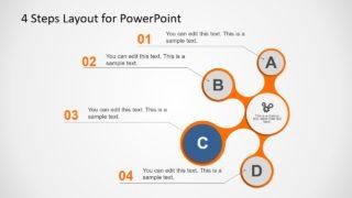 Flat PowerPoint of Molecular PowerPoint