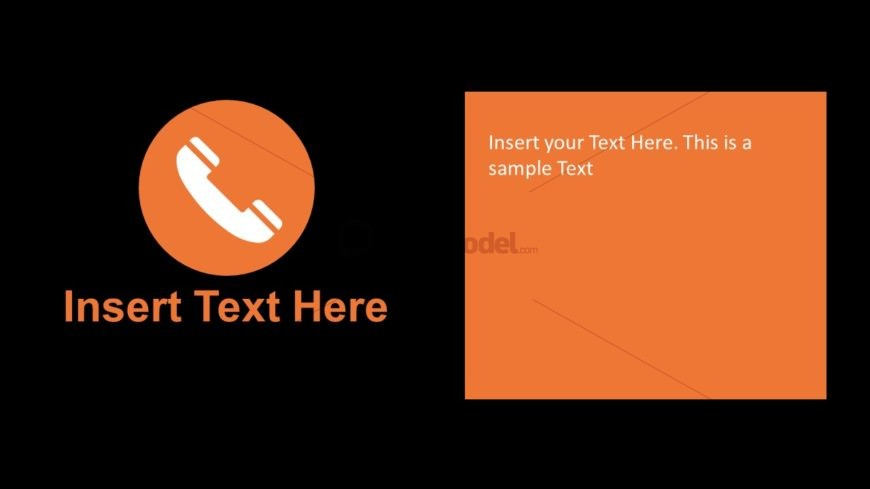 Zoom Feature PowerPoint Slide