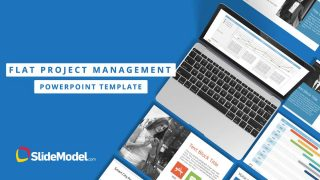Project Presentation Template Design
