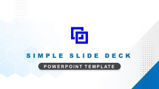 PowerPoint Free Slide Deck