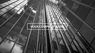 Free Corporate PowerPoint Slide