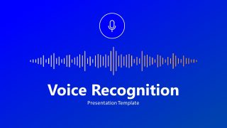 Free Slide of Voice Signals
