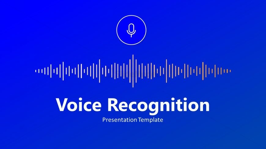 Free Slide of Voice Signals