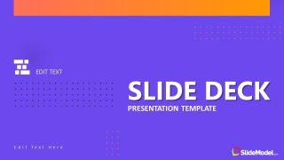 PowerPoint Business Presentation Deck