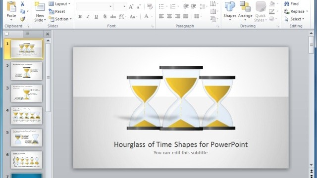 Cool PowerPoint Templates to Use in your Next Presentations