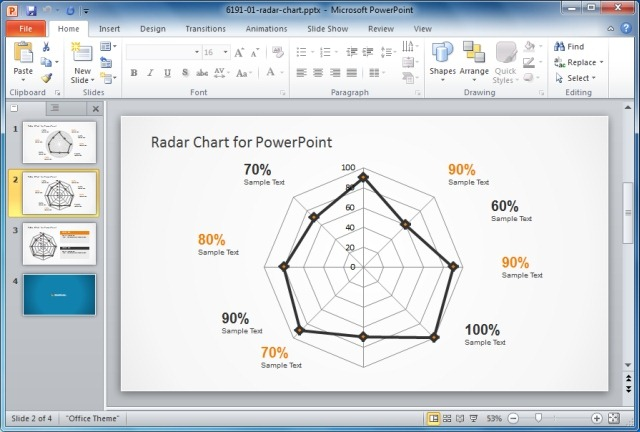Best Comparison Chart Templates For Powerpoint
