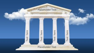 4 Pillars of Greek Architecture