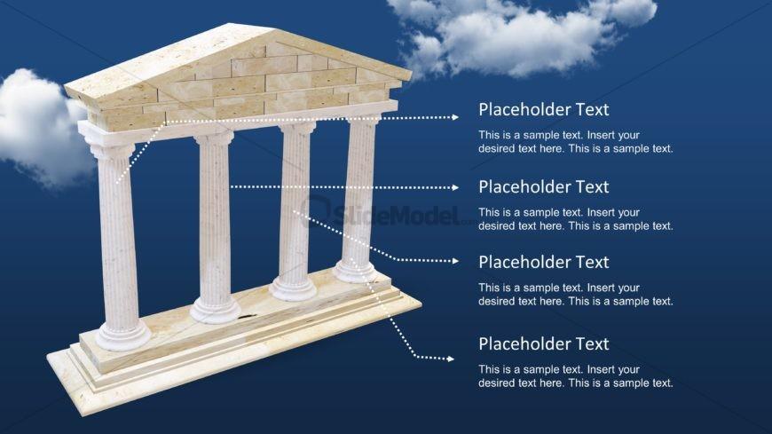 Architecture Diagram Template Deisgn