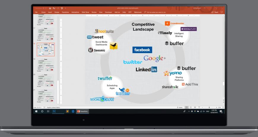 buffer-pitch-deck-slide-design - SlideModel