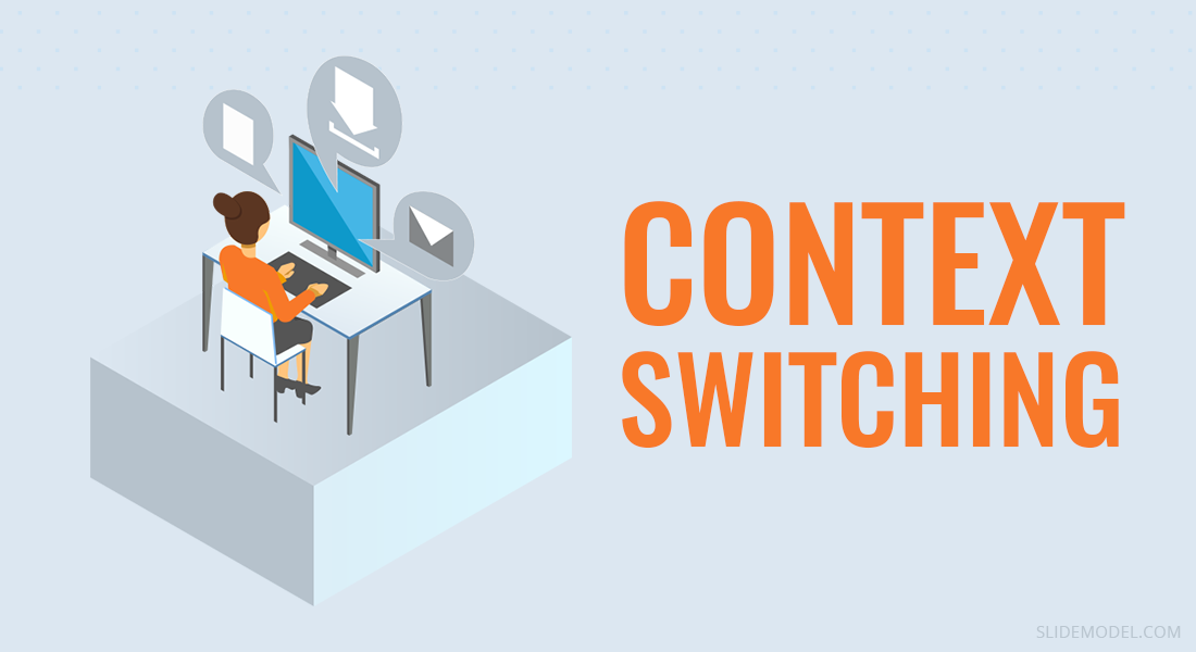 PPT Templates for Multitasking and Context Switching