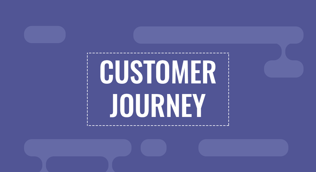 6 Customer Journey Maps You Can Swipe