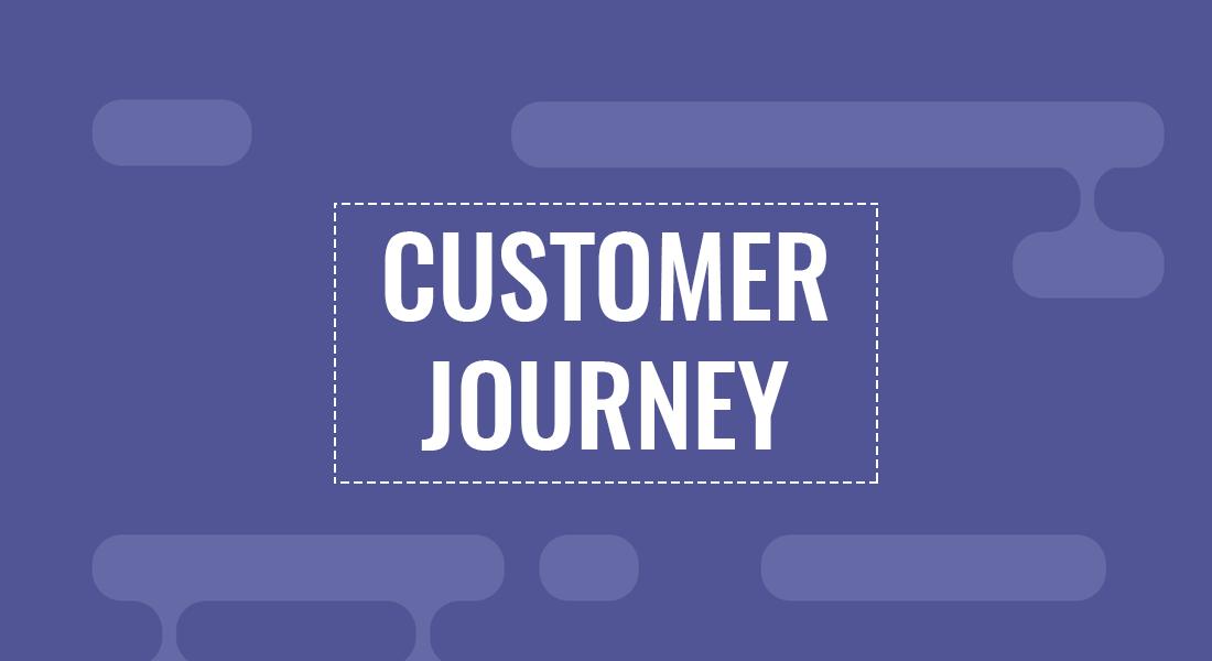 6 Customer Journey Maps You Can Swipe