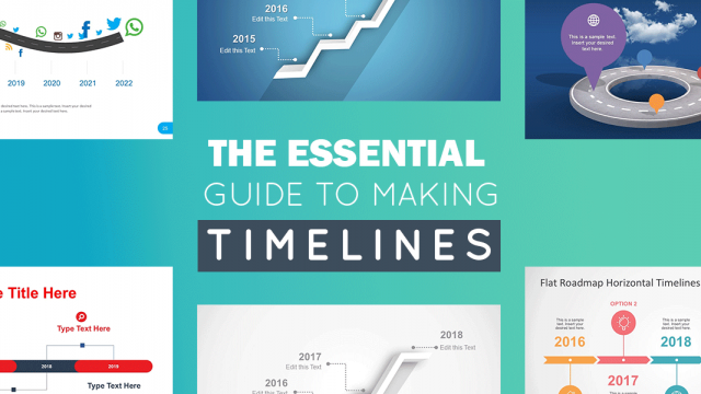 The Essential Guide to Making Timelines