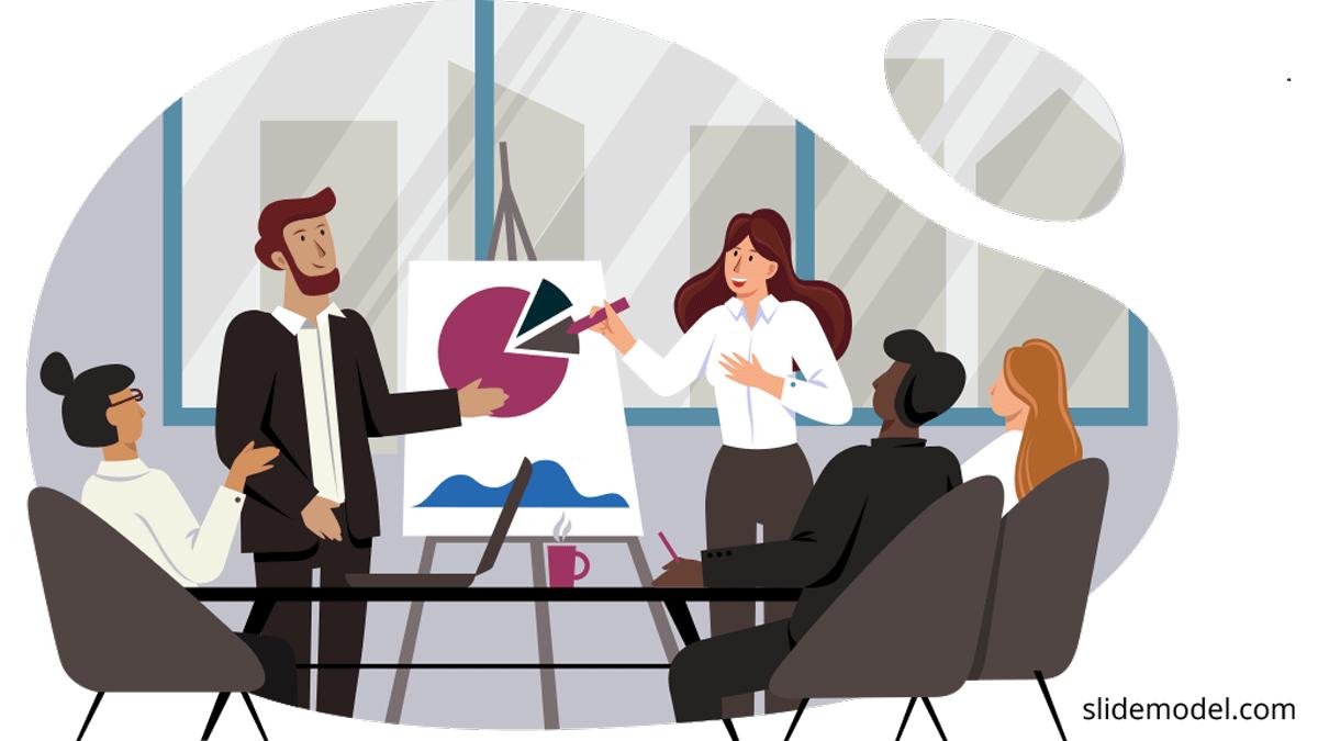 Executive Summary Presentation Meeting