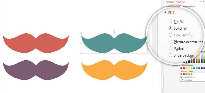 format-shape-color-powerpoint