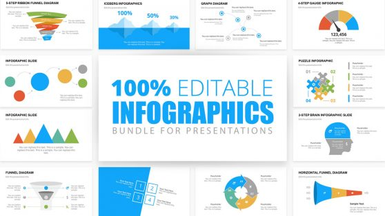 Top Picks Infographic PowerPoint