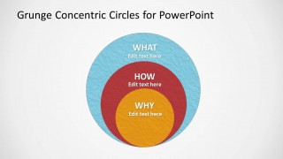 Concentric Circles for PowerPoint