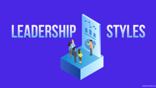 Leadership Styles What Type Of Style Should You Adopt Slidemodel