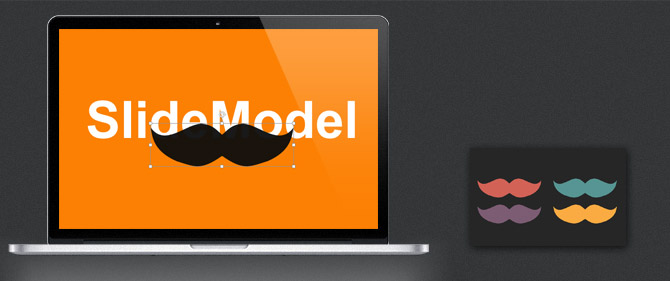 moustache-shape-powerpoint-tutorial