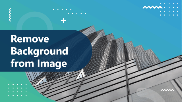 How To Remove Background From Image in PowerPoint