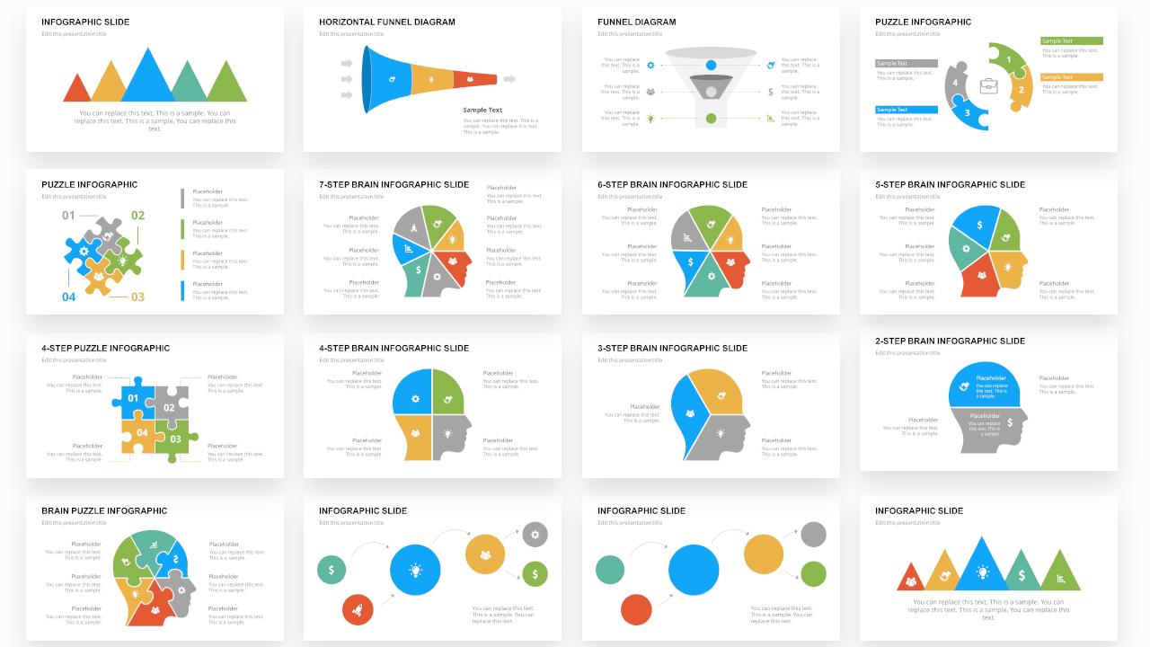 PPT Bundle Slides Catalog
