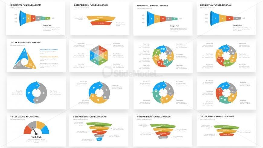 PPT Infographics Bundle Catalog