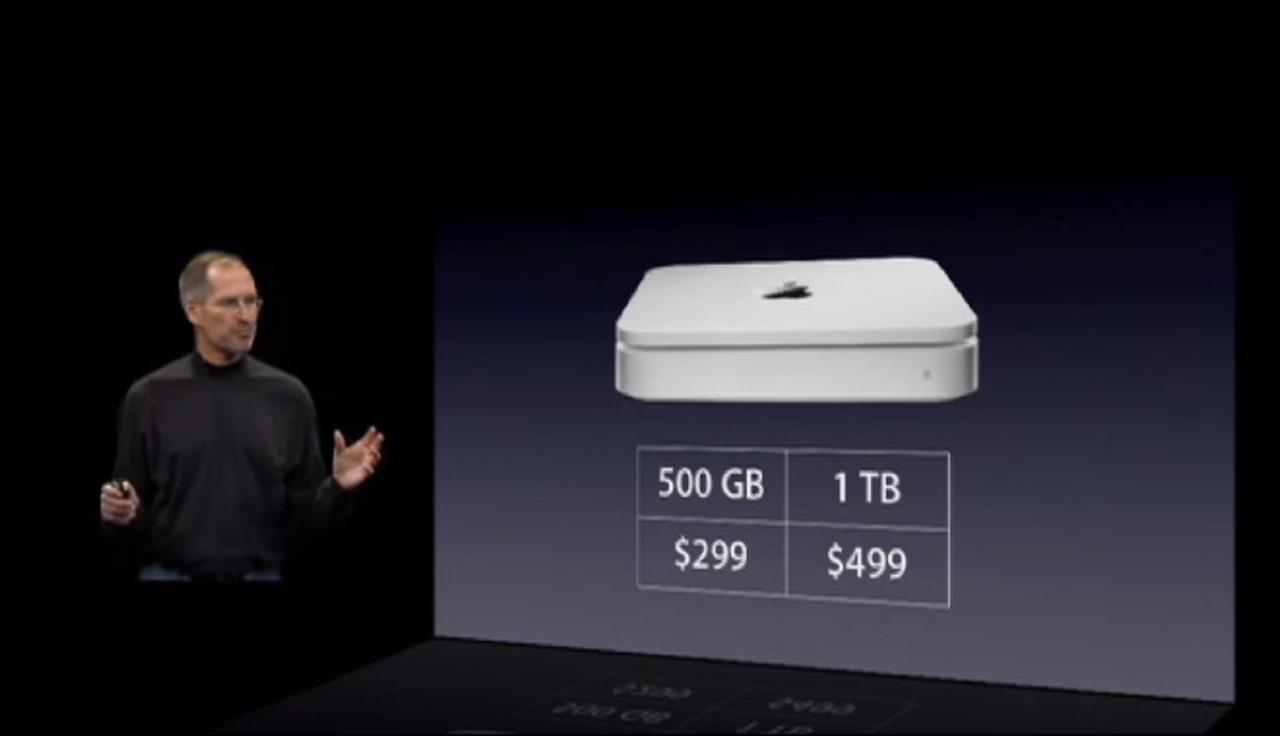 Steve Jobs Presentation Styles