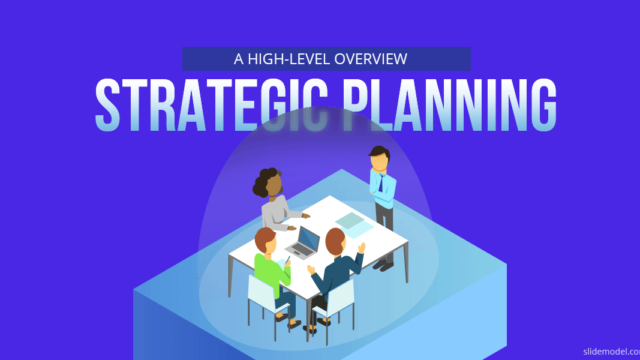 A High-Level Overview on Strategic Planning