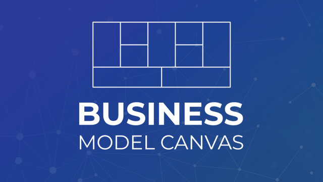 What is a Business Model Canvas?